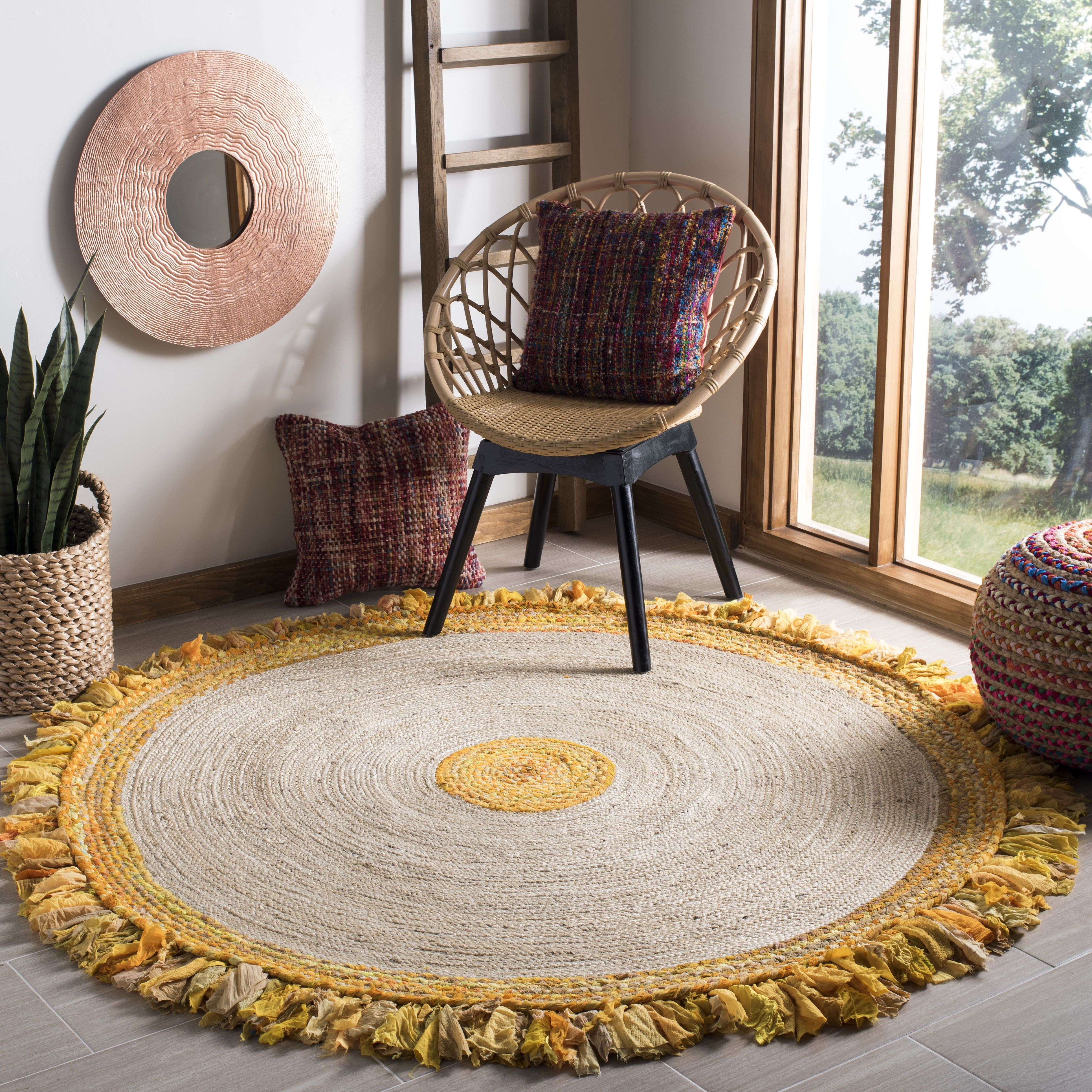 Home In 2020 Floor Decor Braided Area Rugs Rugs