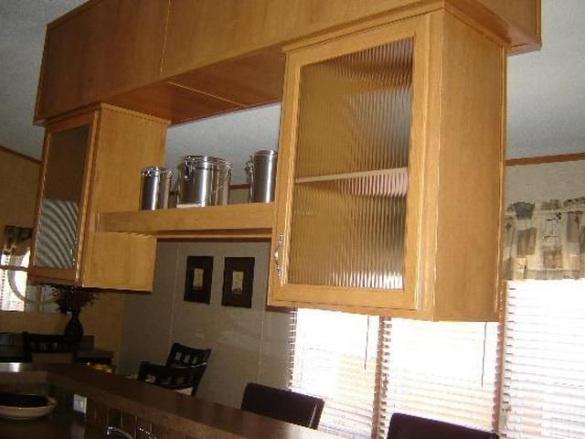 how to attach kitchen cabinets concrete wall kitchen from Hanging ...