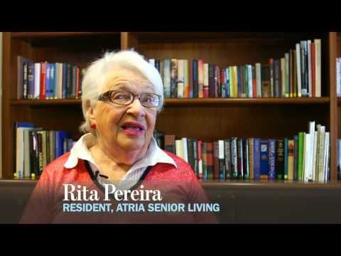 Atria Senior Living Scottsdale Az