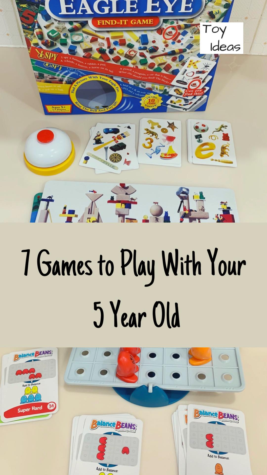 Toy Blog