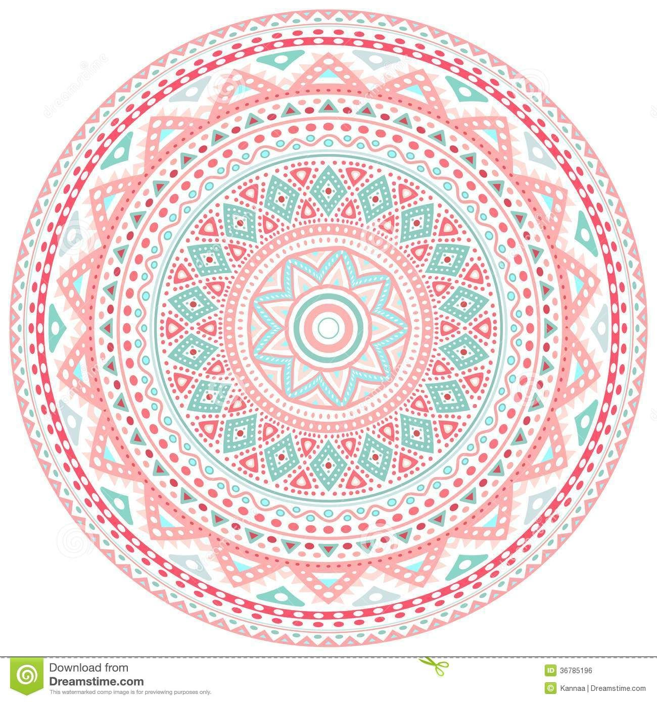 circle of life mandala - Google Search