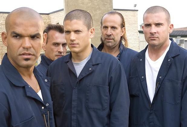 Prison Break Returns: 9 Characters Who Must Be a Part of Fox's Revival | Prison  break, Prison break quotes, Wentworth miller prison break