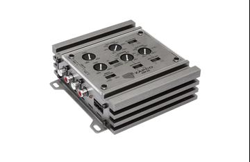 Zapco Audio Control 2 Pin Connection Plug Brand New