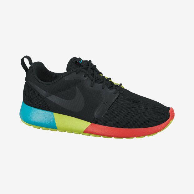 Nike Roshe Run Hyperfuse Women's Shoe | Sneakers | Pinterest