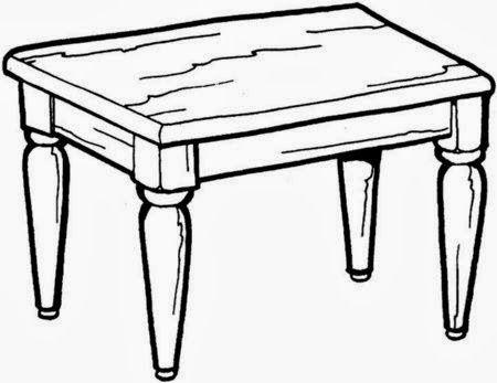 Resultado De Imagen Para Objetos Para Colorear Caballete Para Pintar Mesas Con Caballetes Muebles Estilo Industrial