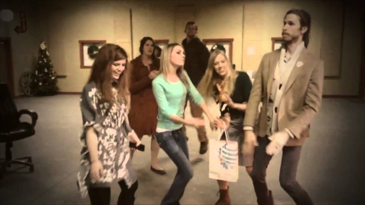 The Joey+Rory Show | Season 4 | Ep 5 | Day in the Life | A Christmas ...