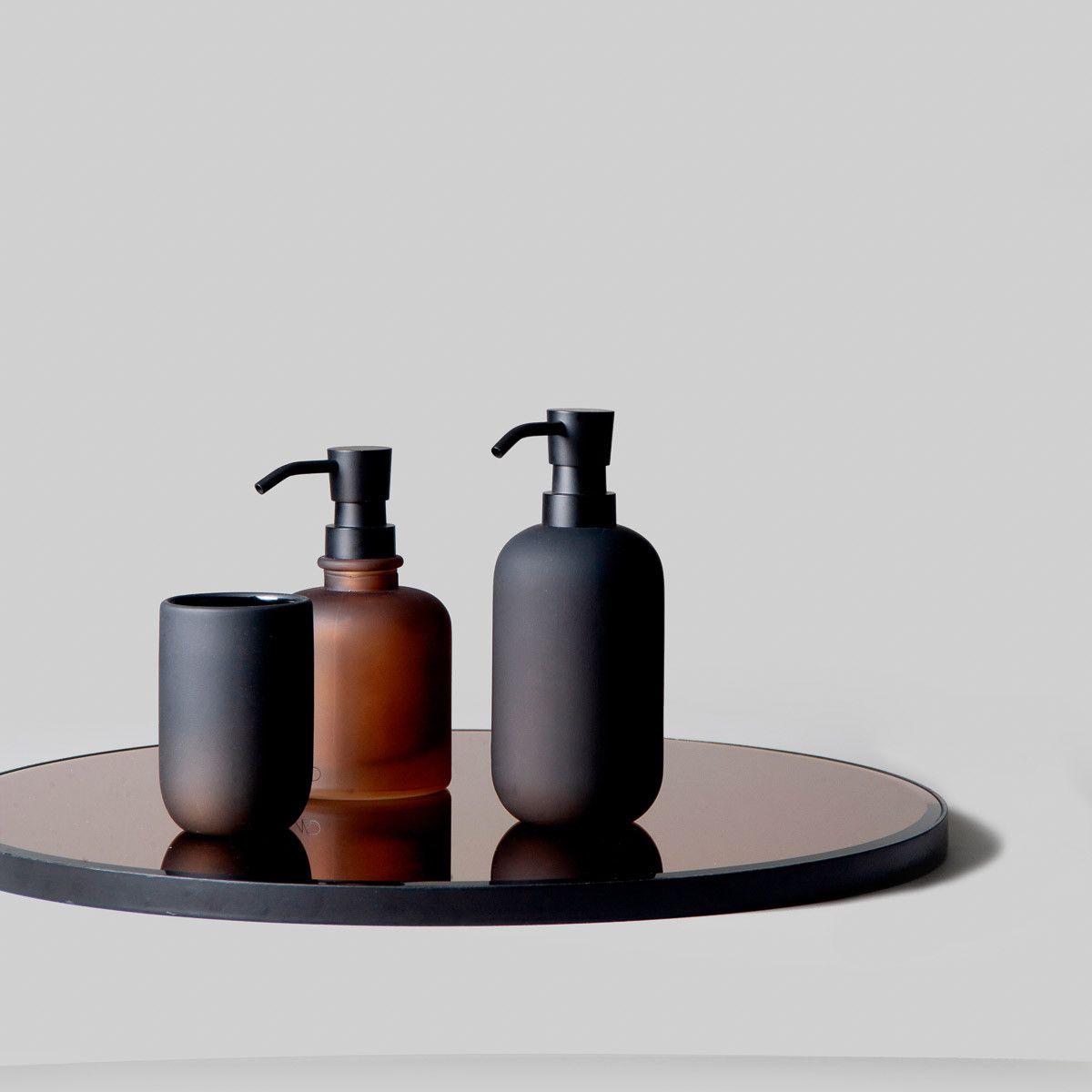 Mette Ditmer Lotus Soap Dispenser Tall