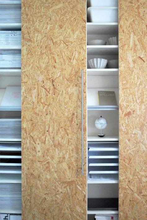DIY Schiebetüren selber machen IKEA Hack Billy (10) Wohnideen