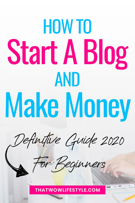 Pin On Make Money Blogging