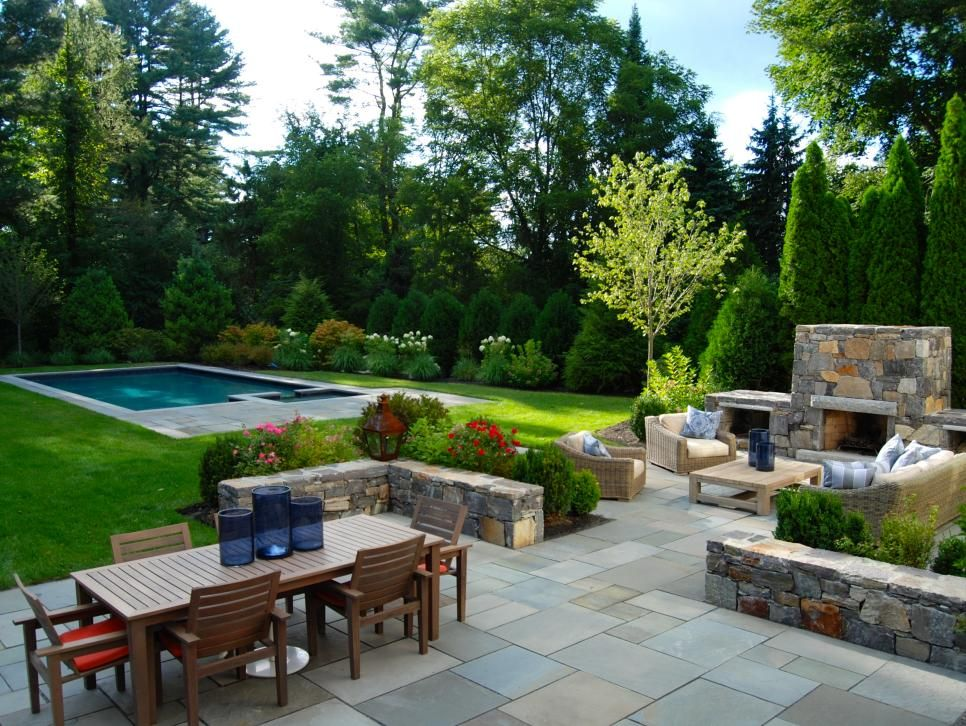 20 Wow Worthy Hardscaping Ideas