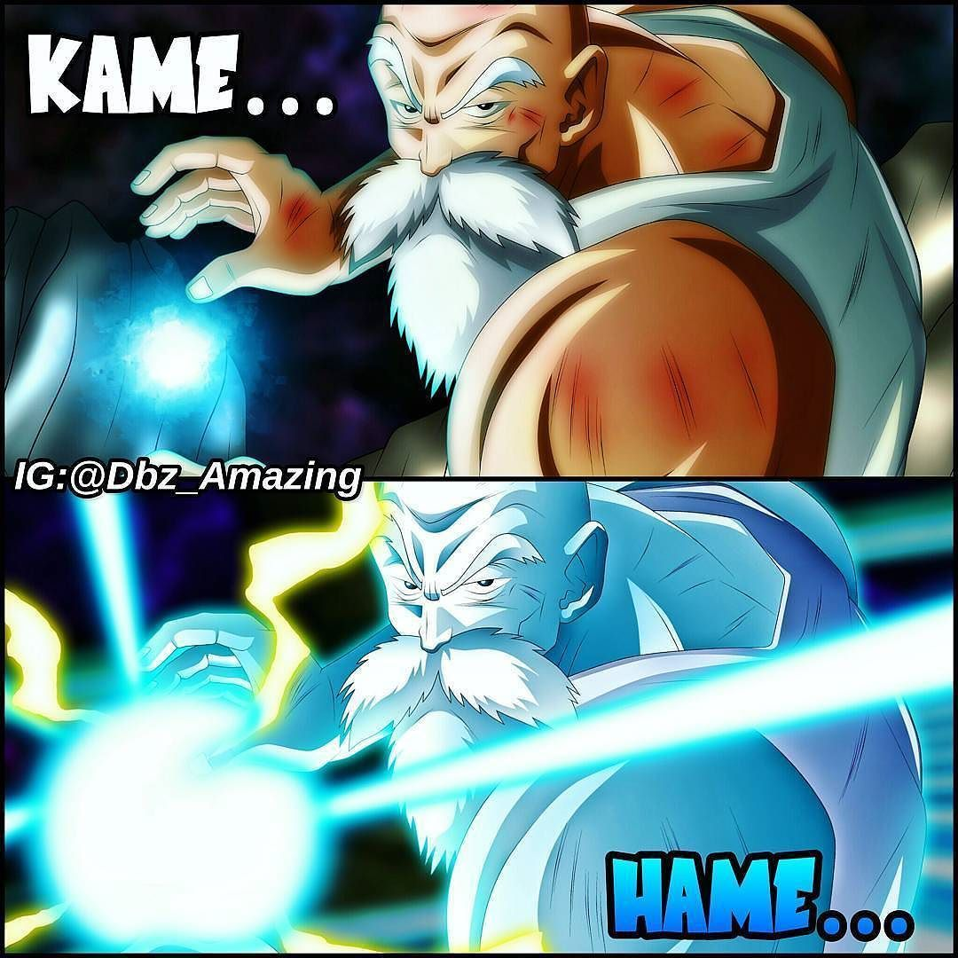 Ha credit dbz_amazing please give credit if reposted