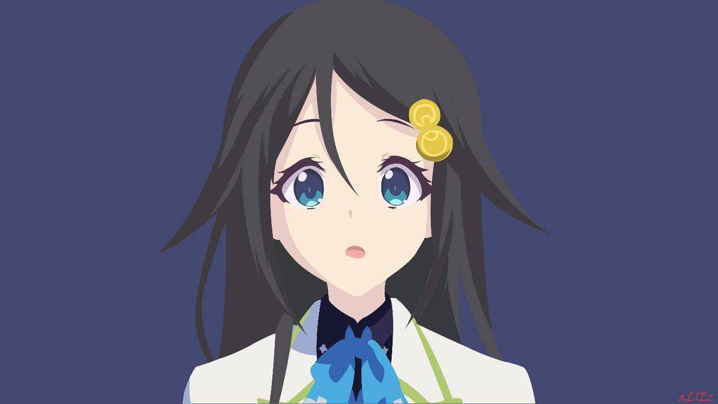 Pin On Reina Izumi