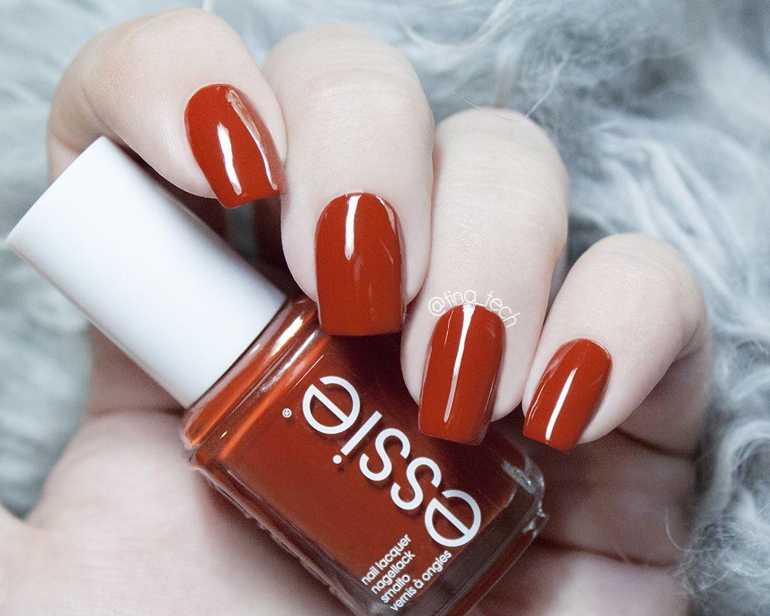 Essie playing koi esmaltes pinterest nail polish for Playing koi
