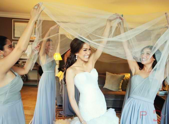 The Beau, the Belle and the Banquet | http://brideandbreakfast.ph/2011/11/08/the-beau-the-belle-and-the-banquet/
