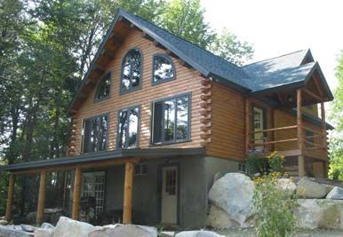 Floor Plans Under 1 500 Sq Ft Page 1 Small Log Home Plans Log Cabin House Plans Rustic House Plans