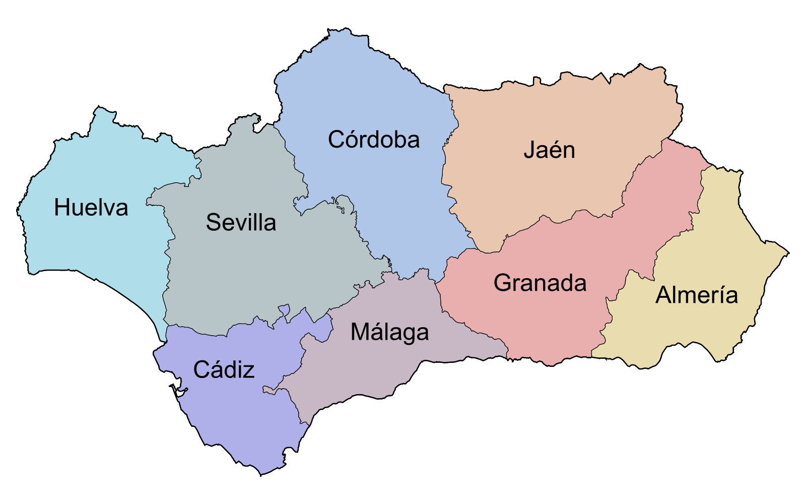 Mapa Mudo Politico De España Para Imprimir Tamaño Folio.Mapas De Espana Para Descargar E Imprimir Completamente