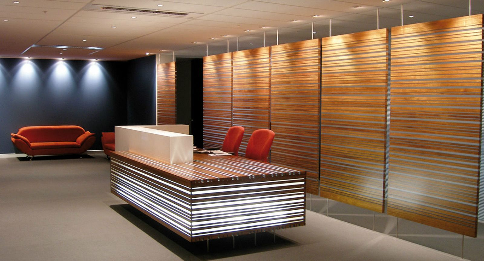 contemporary panelling interior wood wall paneling designs