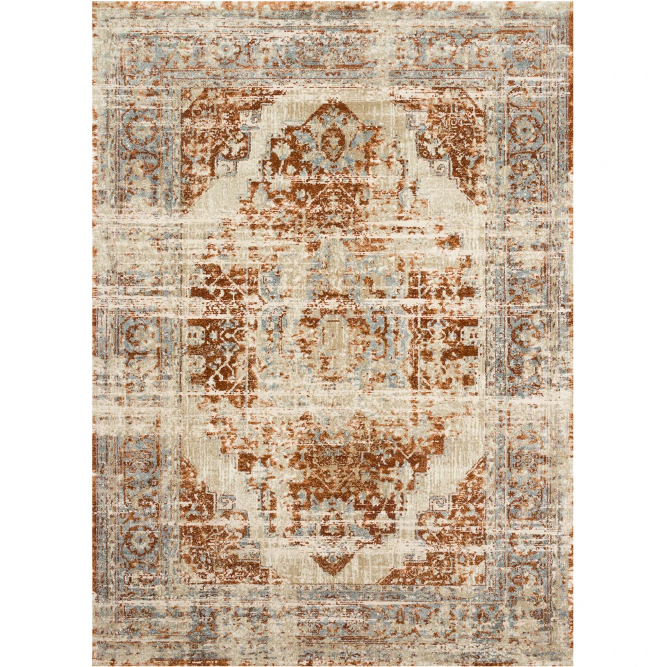 James Rust Sky Rug In 2020 Magnolia Home Collection Magnolia Home Rugs Antique Inspiration