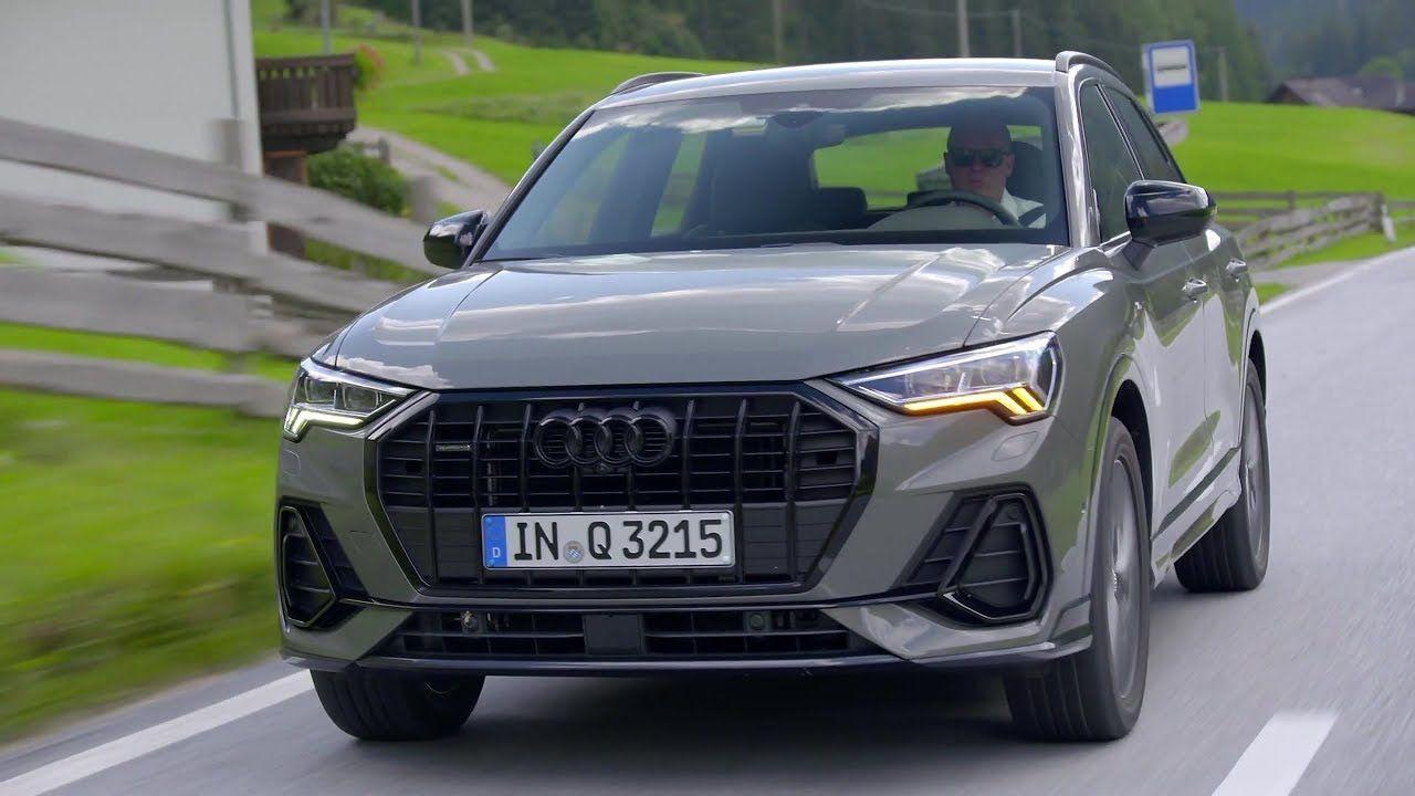 2019 Audi Q3 Chronos Grey Audi Q3 S8 Audi Audi Q