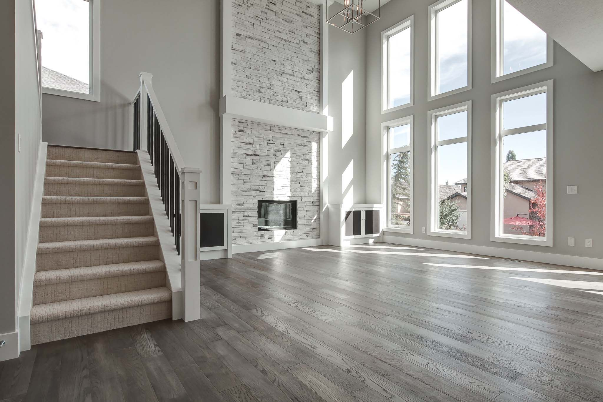West Point Grove in Calgary, Alberta. Built by Truman. | Someday ...