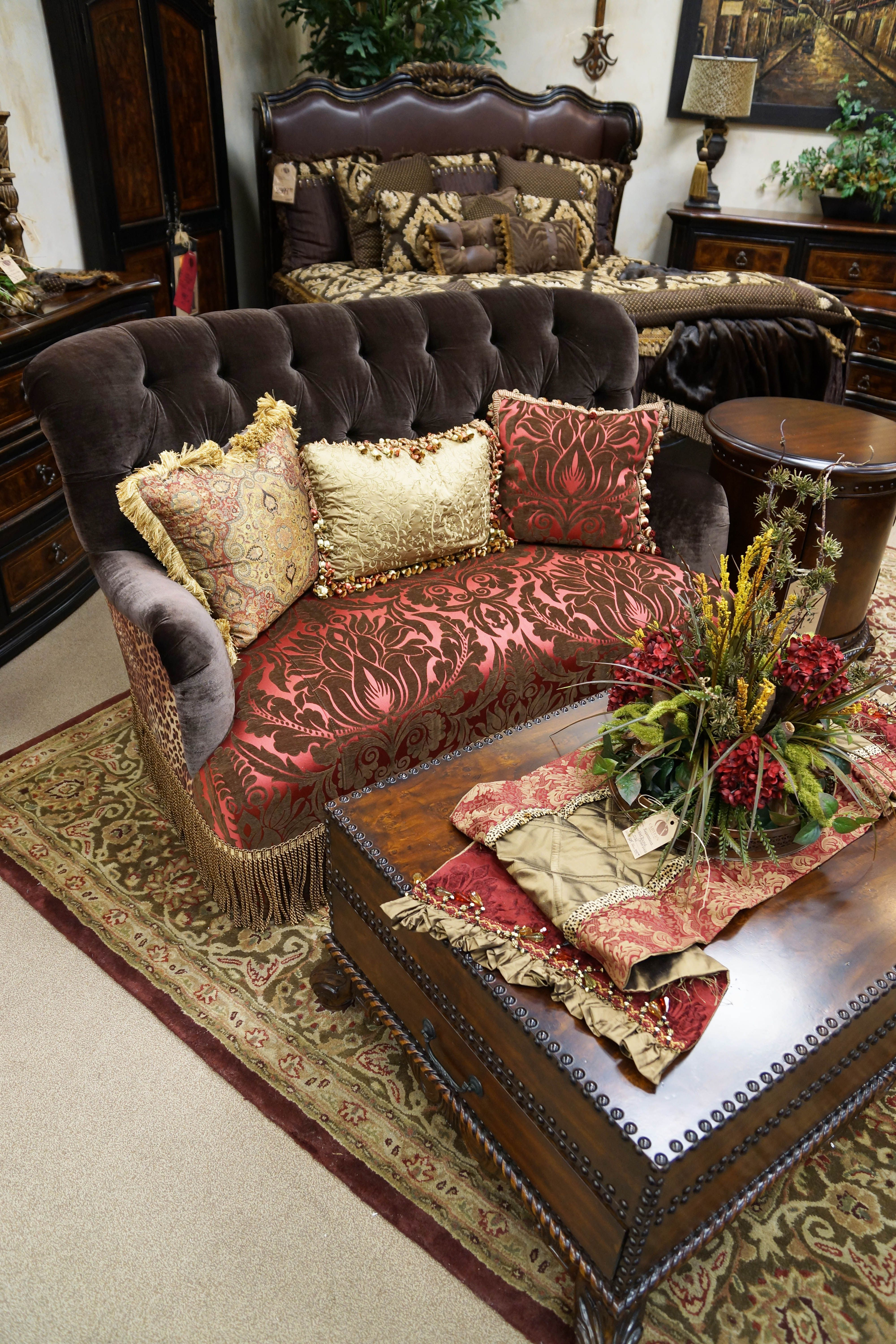 Exceptionnel Home Terrain By Paul Robert Available At Carteru0027s Furniture Midland, Texas  432 682 2843 Http://www.cartersfurnituremidland.com/