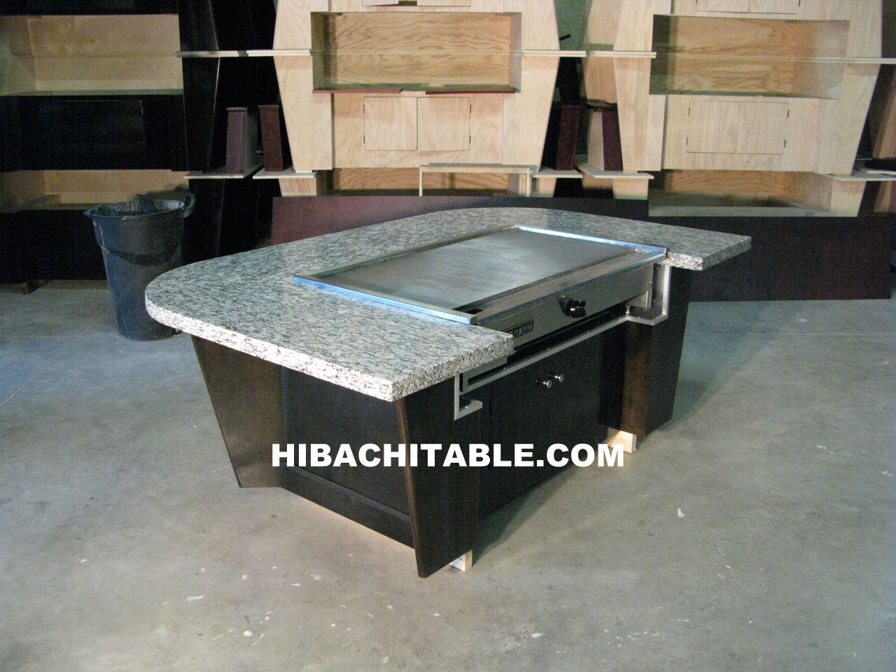 Hibachi Grills For The Home Gallery Table Teppanyaki Teppan Sushi Bar