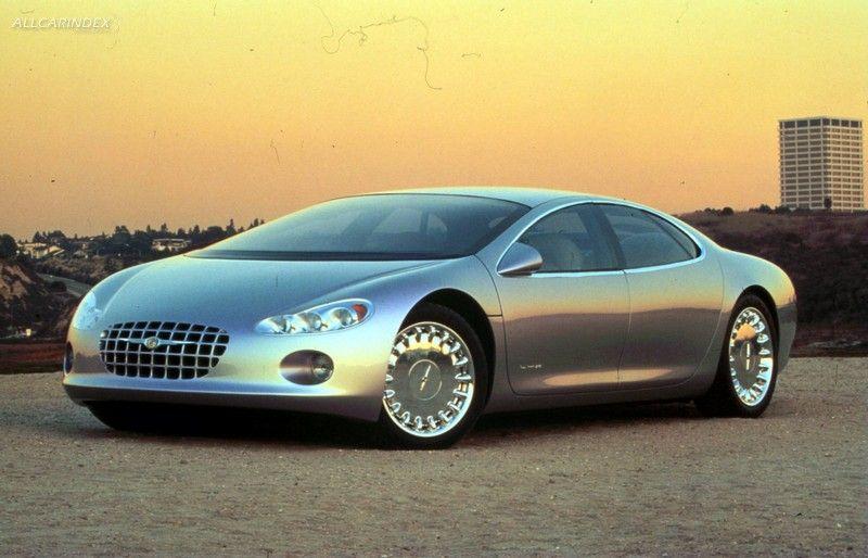 Chrysler Concept Cars Fast Sports Cars Car
