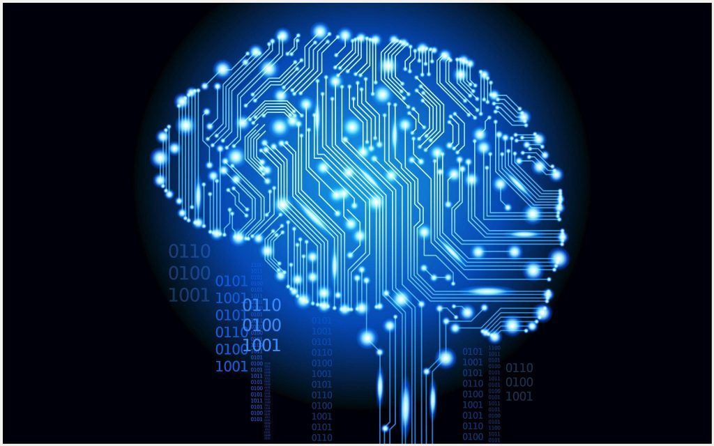 Machine Learning Smart Brain Wallpaper Machine Learning Smart