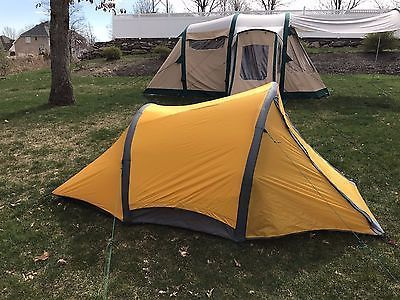 Nemo Morpho Elite 2 man Air Beam Tent Easy Set Up No Poles Indestructible & Nemo-Morpho-Elite-2-man-Air-Beam-Tent-Easy-Set-Up-No-Poles ...