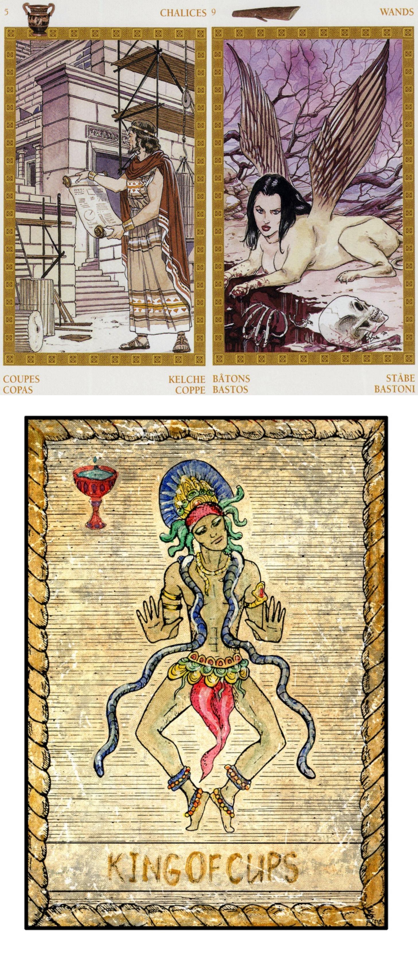true tarot reading, biddy tarot ultimate guide and dark