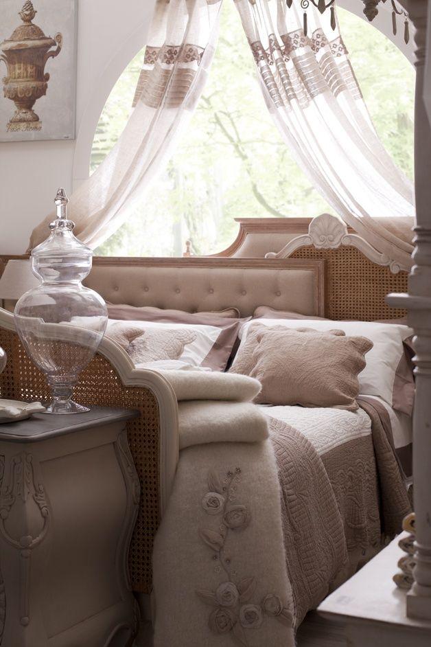 camera-da-letto-rustico-provenzale | Shabby Scic | Pinterest ...