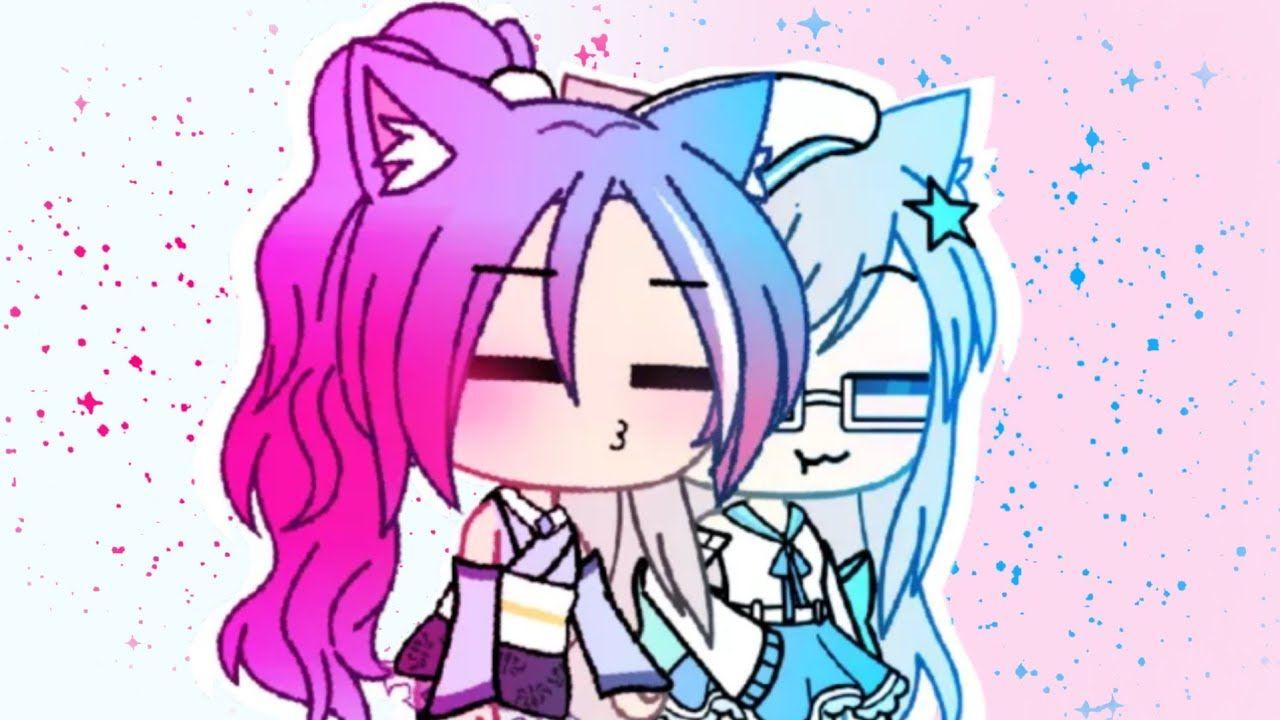 Savella Gachalife Gachalifeedit Gachaedit Anime Art Background Old Art