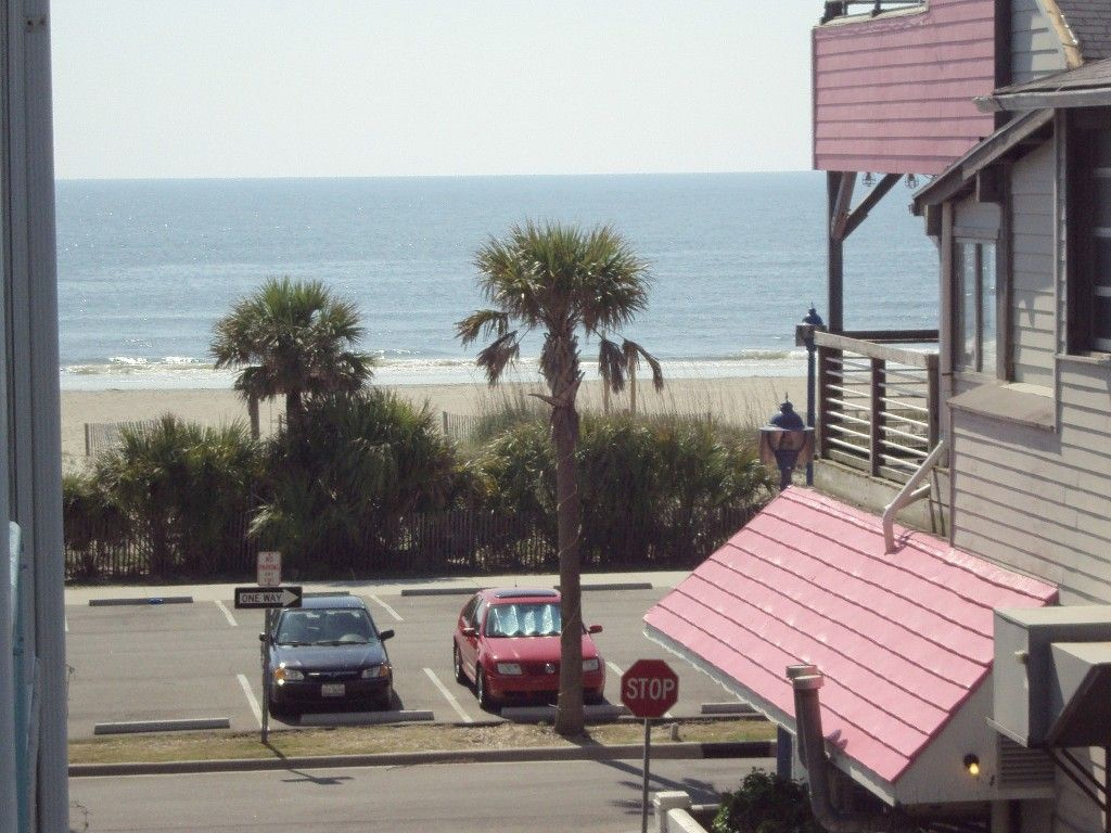 Sandpiper #208 Steps from the Beach! - VRBO
