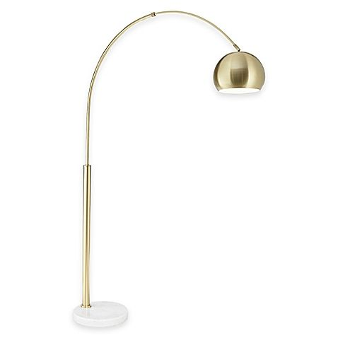 Bed Bath And Beyond Floor Lamps