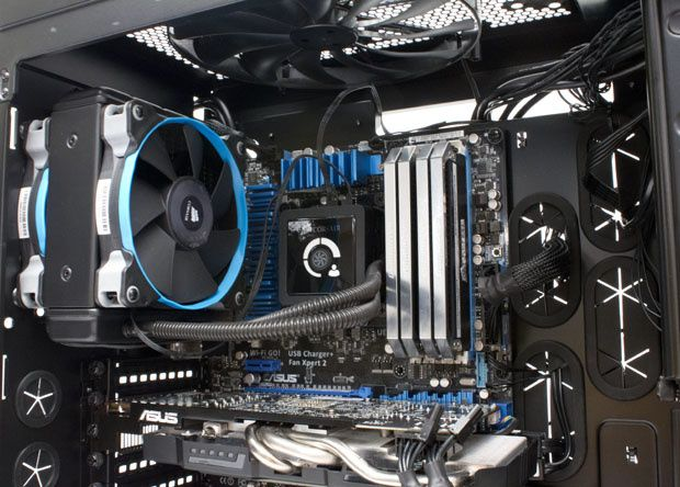 Build A Custom Pc Parts List For Your Needs And Price Custom Pc