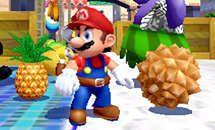 Super Mario Sunshine Haz Clic Aqui Para Jugar Ahora Http Juegos