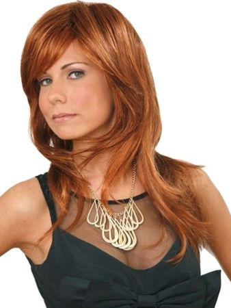 Mono sophie wig pro monofilament wigs red is in colour chartlong also nai vete pinterest and chart rh