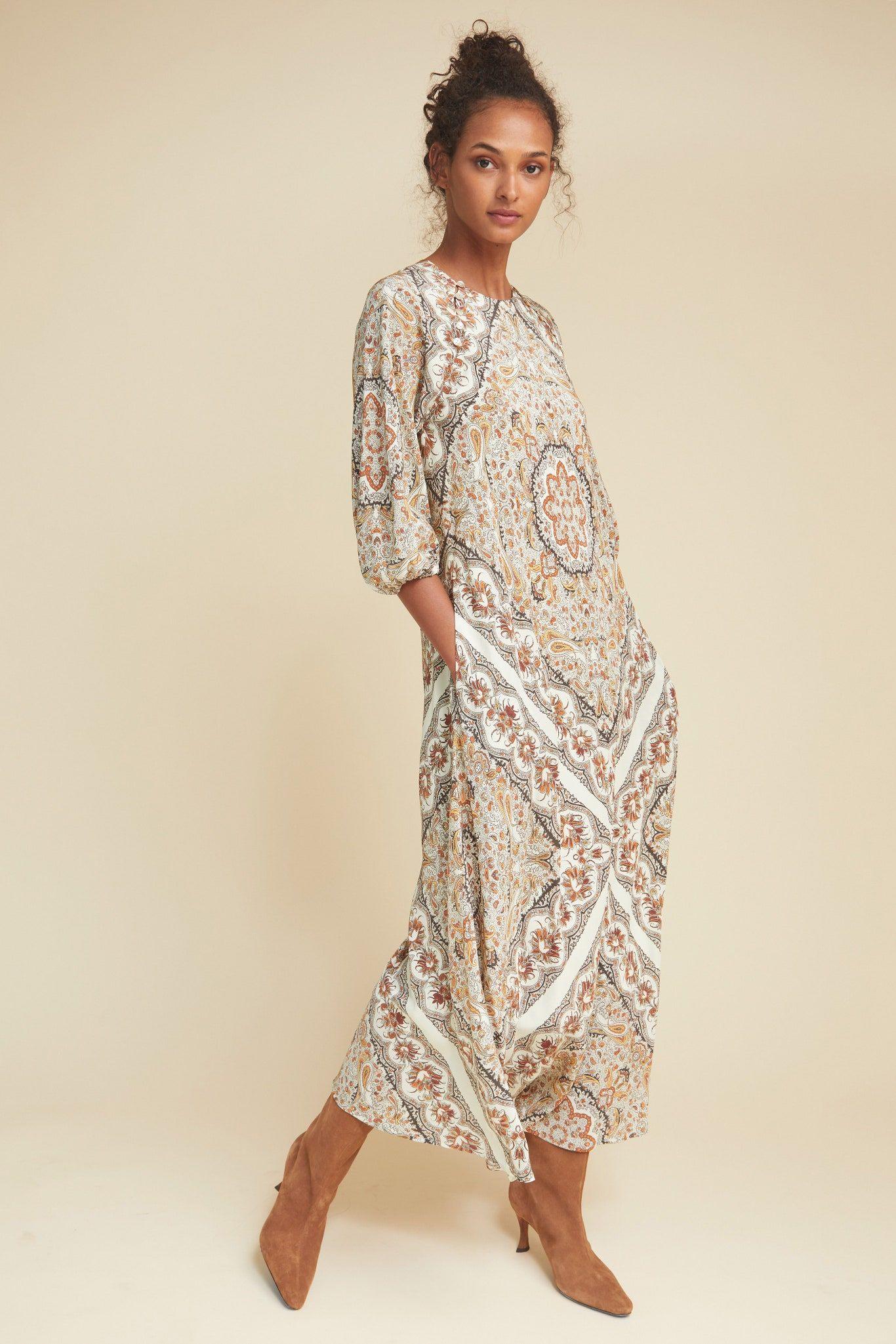 Warm Resort 2021 Fashion Show | Summer fashion dresses ...