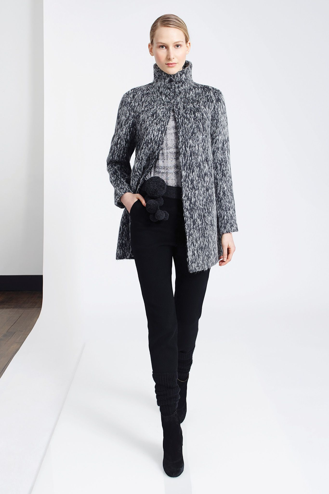 TSE Fall 2015 Ready-to-Wear - Collection - Gallery - Style.com