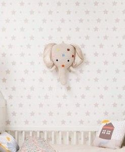 Papel pintado infantil | Diy | Pinterest | Papel pintado infantil ...