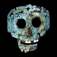 Tenochtitlan Artifacts