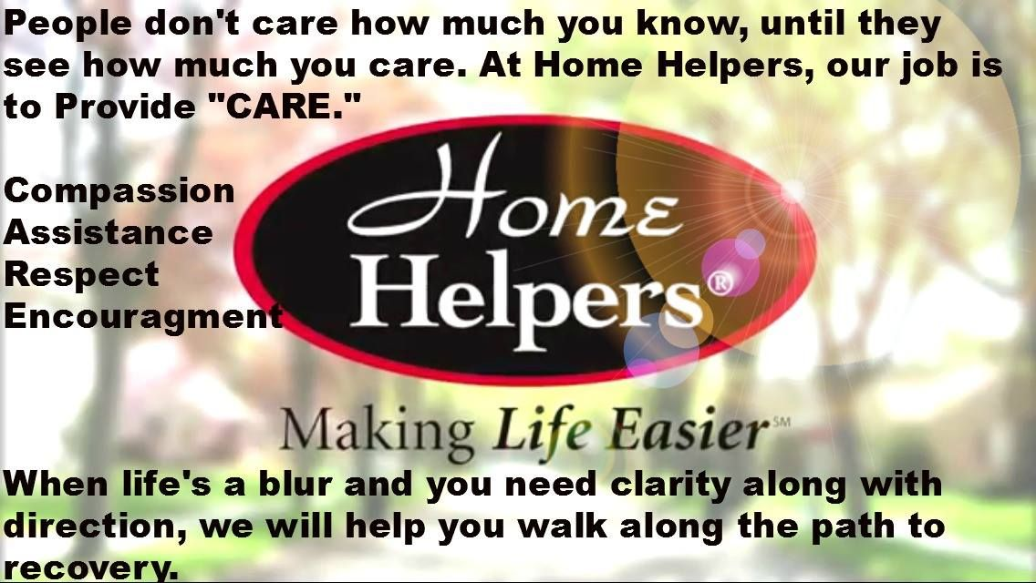 Giving is what we do best. Let us show you the Home