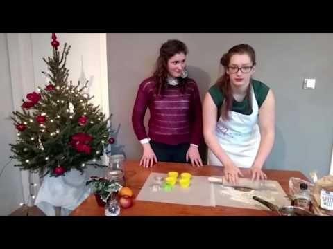 Kerst Mince pies