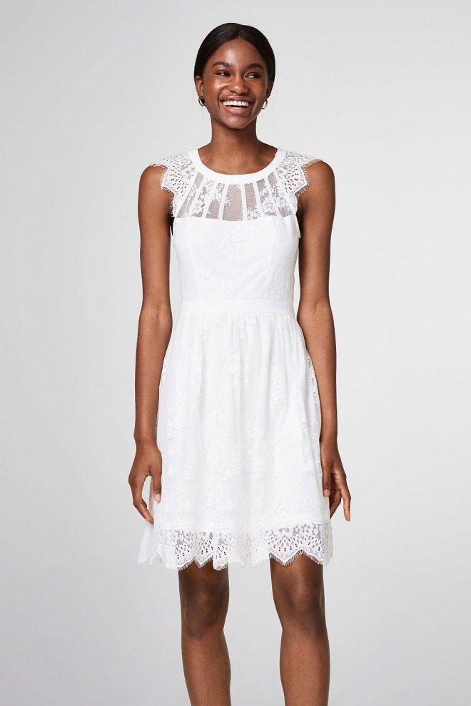 Welches Kleid fürs Standesamt? Die schönsten Standesamt ...