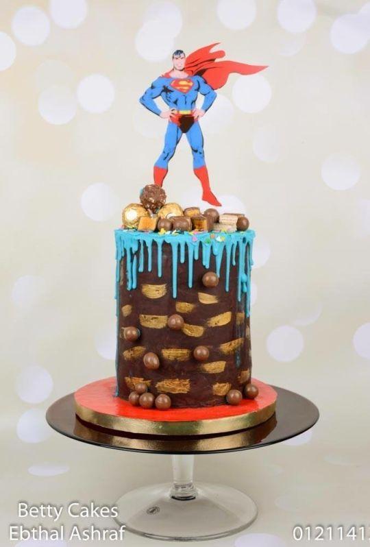Batman Birthday Cakes Near Me
