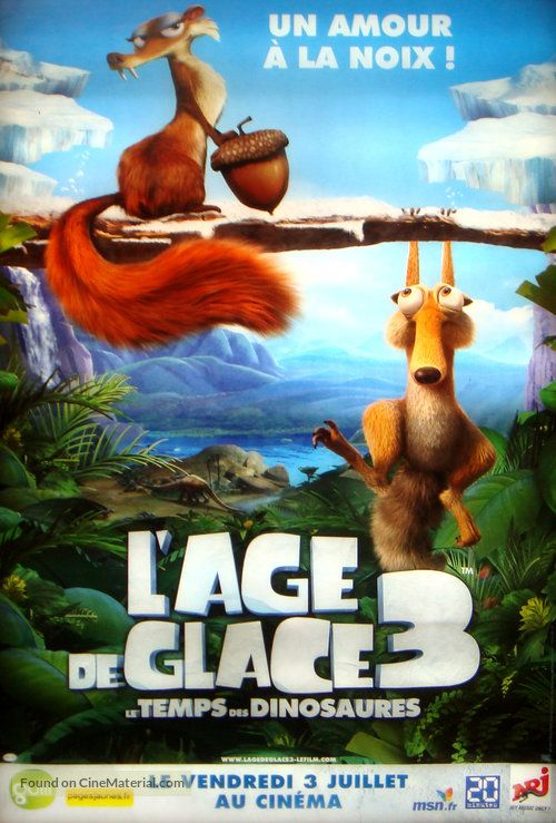 Ice Age 3 Kostenlos Anschauen