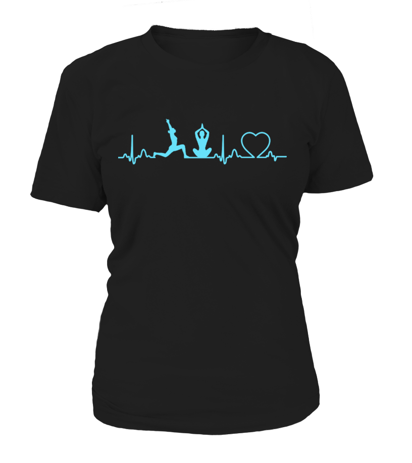 YOGA IN MY HEART   yoga for beginners, yoga inspiration, yoga quotes, yoga favorites #yoga #yogashirt #yogaquotes #hoodie #ideas #image #photo #shirt #tshirt #sweatshirt #tee #gift #perfectgift #birthday #Christmas