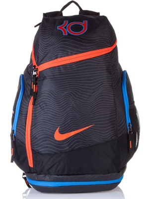 cc81ec53a49e 2. Nike KD Max Air Basketball Backpack