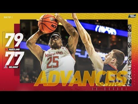 Look Out for the Maryland Terrapins During March Madness