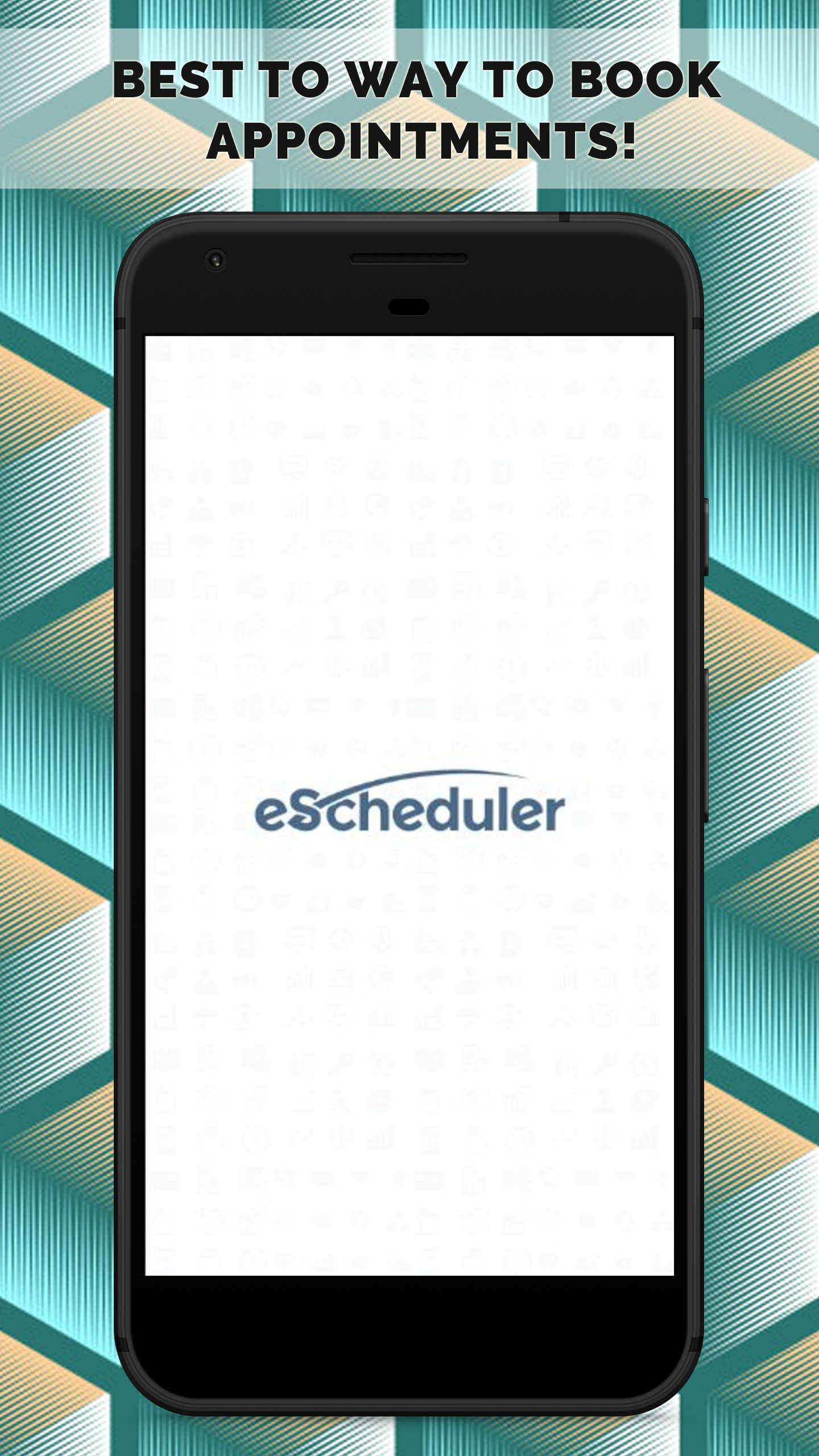 by using appointment scheduling app, you can manage and